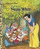 Snow White and the Seven Dwarfs (Disney Classic) (Little Gol…