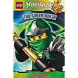 GREEN NINJA RDR#7 NO LVL
