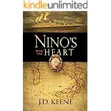 Nino's Heart: A novel of love and suspense set in WW2 Italy.