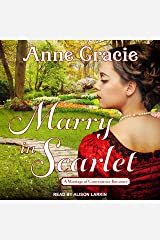 Marry in Scarlet (Marriage of Convenience) CD