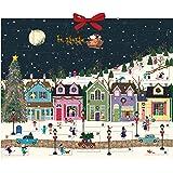 Winter Wonderland Advent Calendar