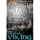 Miranda's Viking (Shayne's Supernaturals Book 2)