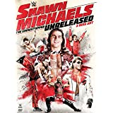 WWE: Shawn Michaels The Showstopper Unreleased [DVD]