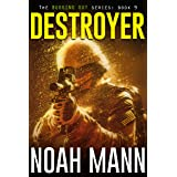 Destroyer (The Bugging Out Series Book 9)