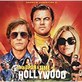 Quentin Tarantino's Once Upon A Time In Hollywood Original M…