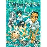 Children of the Sea, Vol. 1 (Volume 1)
