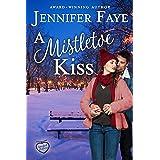A Mistletoe Kiss (Tangled Charms Book 2)