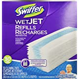Swiffer 80224594 Wetjet Extra Power Pad Refills 30