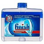 Finish Dishwasher Cleaner Liquid, Original, 250ml