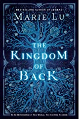 The Kingdom of Back Kindle Edition