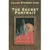 The Secret Portrait (A Jean Fairbairn/Alasdair Cameron mystery Book 1)