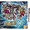 スーパーロボット大戦BX (【初回封入特典】レベルアップキャンペーンダウンロードコード) - 3DS