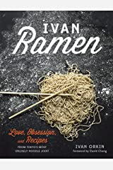 Ivan Ramen Kindle Edition