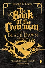 The Book of the Crowman (Black Dawn series 2) Kindle Edition