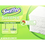 Swiffer Swiffer Sweeper Dry Cloth Refill, 80 Count