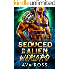 Seduced by an Alien Warlord (Fated Mates of the Ferlaern Warriors Book 3)