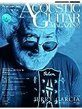 アコースティック・ギター・マガジン (ACOUSTIC GUITAR MAGAZINE) 2015年 9月号 Vol.65 (CD付) [雑誌]