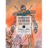 Mobile Suit Gundam: The Origin 1: Activation: 01