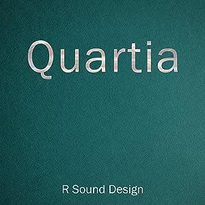 【Amazon.co.jp限定】QUARTIA