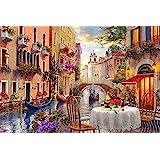 Venice 1000-Piece Jigsaw Puzzle