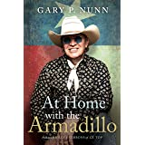 At Home with the Armadillo