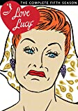 I Love Lucy: the Complete Fifth Season [DVD] [Import]