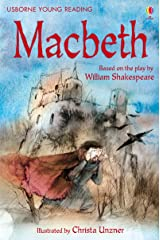 Macbeth: For tablet devices (Usborne Young Reading: Series Two) Kindle Edition