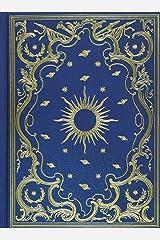 Celestial Journal (Diary, Notebook) Diary