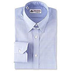 Fairfax Collective Tab Collar Shirt 7002