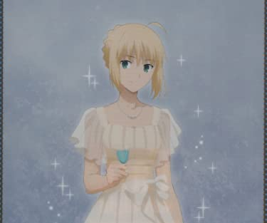 Fate  iPhone/Androidスマホ壁紙(960×800)-1 - セイバー(Saber)
