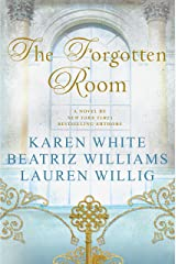 The Forgotten Room Kindle Edition