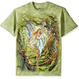 The Mountain Fairy Queen Adult T-Shirt