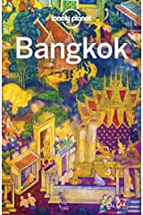 Lonely Planet Bangkok (Travel Guide) Kindle Edition