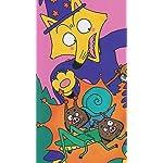 かいけつゾロリ iPhone SE/8/7/6s(750×1334)壁紙 かいけつゾロリのまほうつかいのでし