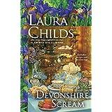 Devonshire Scream (Tea Shop Mysteries Book 17)