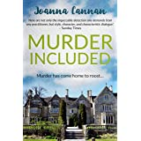 Murder Included (A D.I. Price Mystery Book 1)