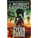 The Cylon Curse (A James Acton Thriller, #22) (James Acton Thrillers)