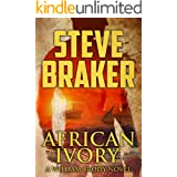 African Ivory: A William Brody Action Thriller