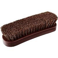 [コロニル] 馬毛ブラシ 靴磨き 汚れ落とし クリーニング あらゆる素材に対応可能 靴 バッグ 小物