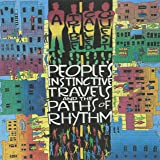 Peoples Instinctive Travels Paths Of Rhythm
