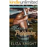 Taken by the Highlander: Book 2.5 (Conquered Bride Series 7)