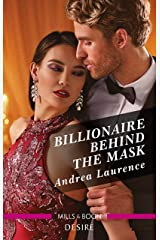 Billionaire Behind the Mask (Texas Cattleman's Club: Rags to Riches Book 5) Kindle Edition