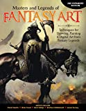Masters and Legends of Fantasy Art: Techniques for Drawing…