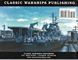 Warship Pictorial No. 29 - North Carolina Class Battleships