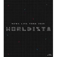NEWS LIVE TOUR 2019 WORLDISTA (Blu-ray) (通常盤)
