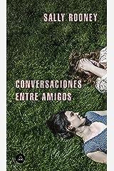 Conversaciones entre amigos (Spanish Edition) Kindle Edition