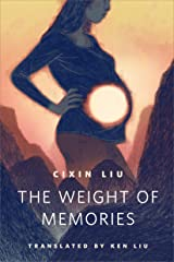 The Weight of Memories: A Tor.com Original Kindle Edition