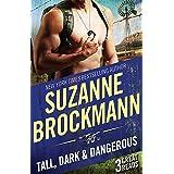 Tall, Dark And Dangerous - 3 Book Box Set