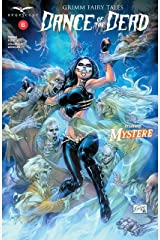 Grimm Fairy Tales: Dance of the Dead #6 Kindle Edition