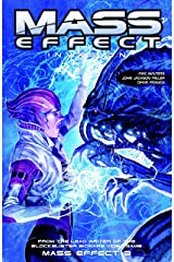 Mass Effect Volume 3: Invasion Kindle Edition